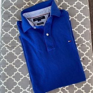Tommy Hilfiger men's small